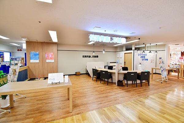 西武所沢S.C.店