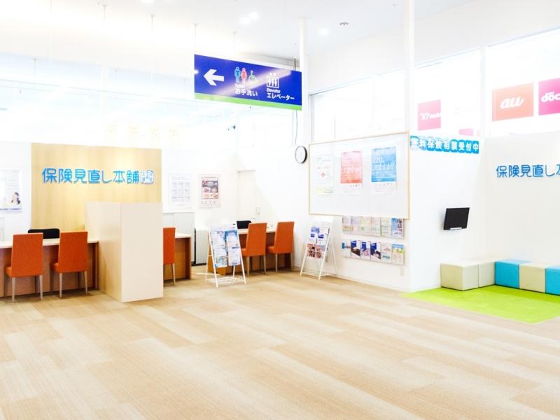 フレスポ稲毛店