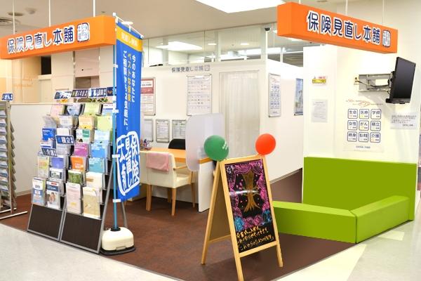 上板橋イトーヨーカドー店