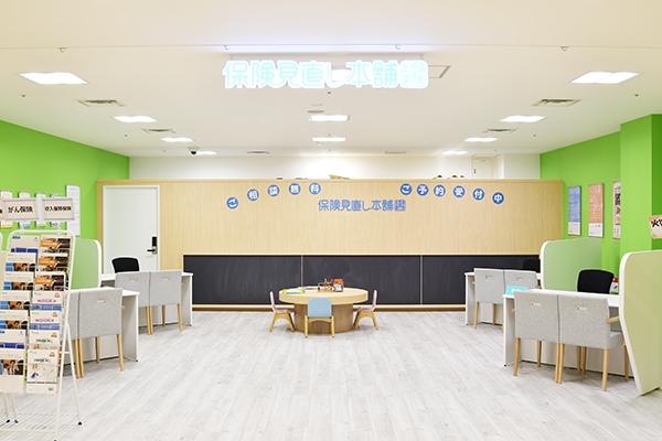 相鉄ライフ三ツ境店