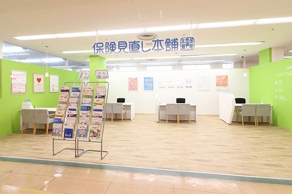 長泉フレスポ店