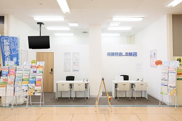 勝幡MEGAドン・キホーテUNY店