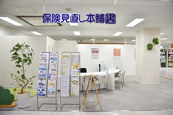 岸和田カンカンベイサイドモール店