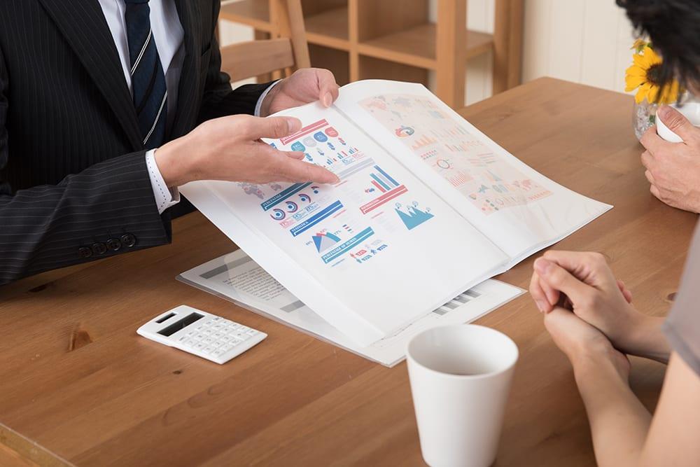 保険の診断+アドバイス