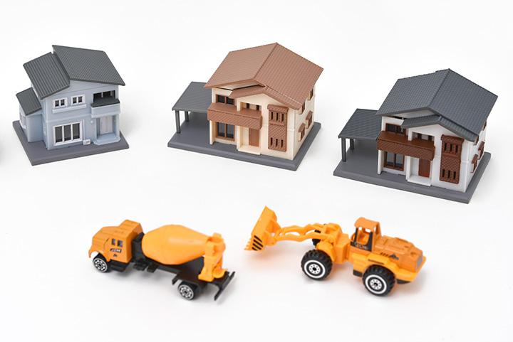 家を建て直し、修繕する以外にも大きな費用が…