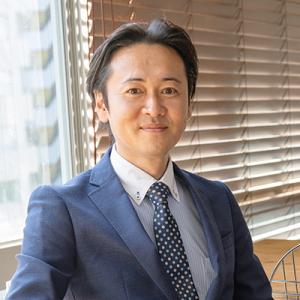 西日本統括部 部長 遠藤 智之